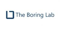 The boring Lab-16
